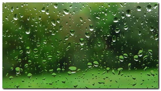 la pluie 1