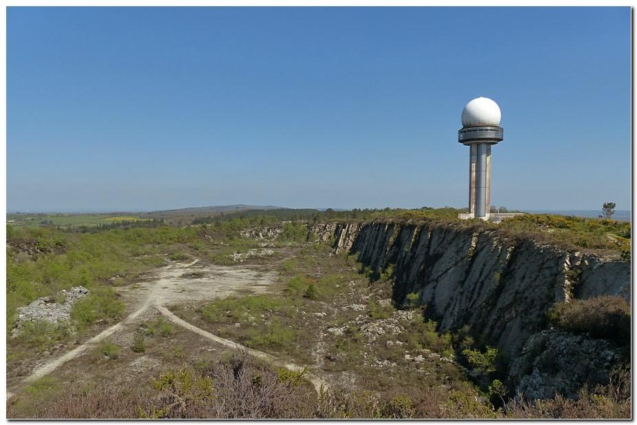 La tour radar st goazec a2