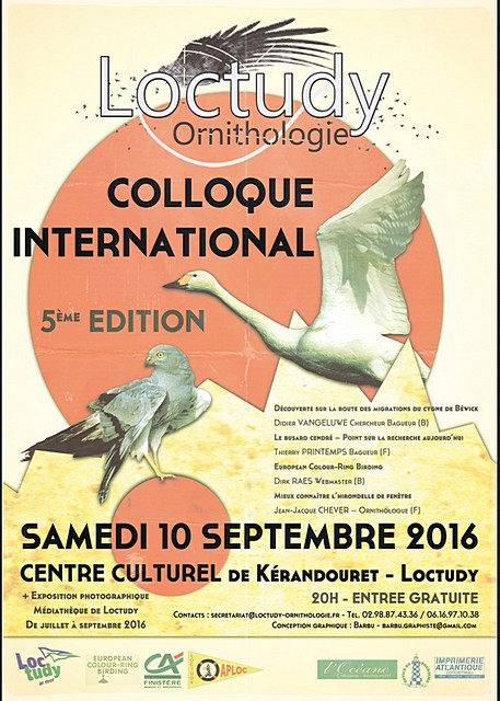 Loctudy colloque 2016