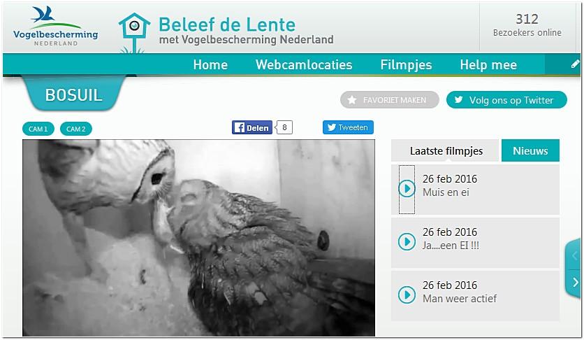 Site nederland live a1